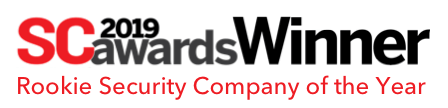SC Magazine Rookie Security Company of the Year 2019