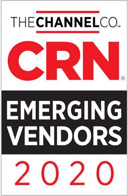 CRN 2020 Emerging Vendors