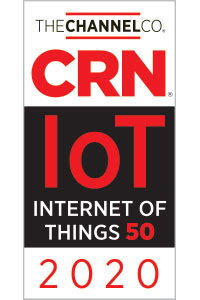 CRN IoT 50 Awards 2020