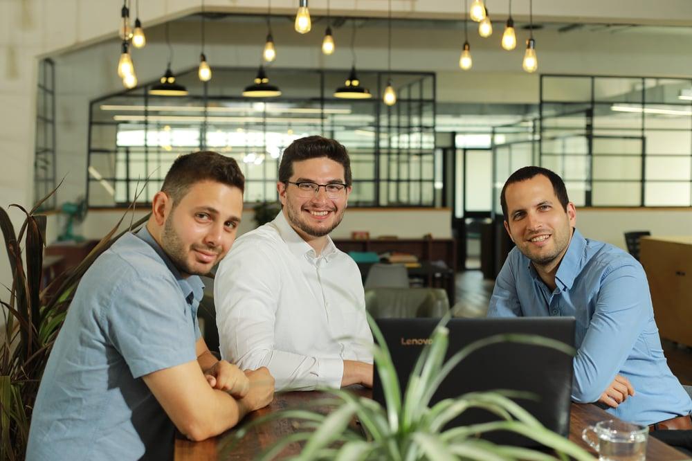 Axonius Co-Founders