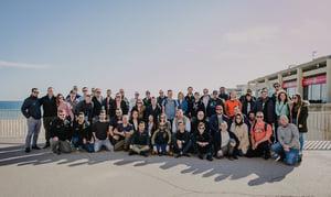 Axonius-Company-Team-Photo-Barcelona-Trip-No-Watermark
