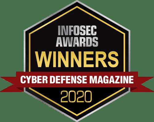 CDM Infosec Awards 2020
