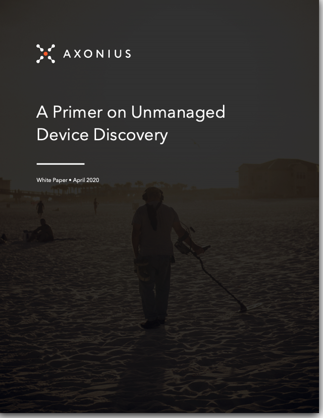 Unmanaged Device Discovery