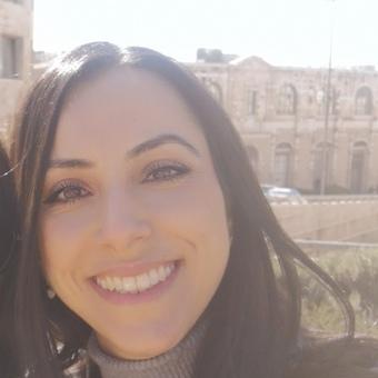 Racheli - Racheli Ben-Shabat