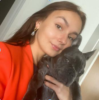 Anna Suslova