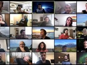 Zoom Meeting Remote Work Careers Page Image 278x208
