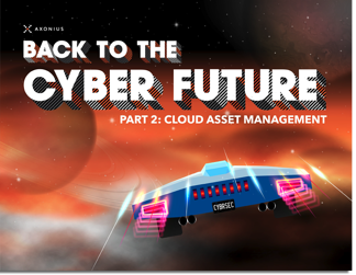 Back to the Cyber Future Cloud Asset Management Ebook