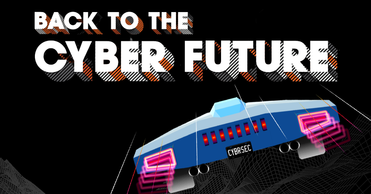 Back to the Cyber Future Ebook Bundle